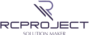Logo RC Project - Solution Maker