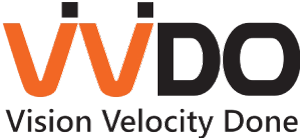 Logo VVDO - Vision Velocity Done